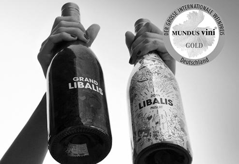 2007 LIBALIS REVOLUCIONA