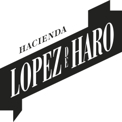 Hacienda Lopez de Haro logo