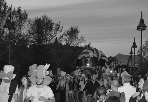 2013 CELEBRACION VINTAE WINE FESTIVAL