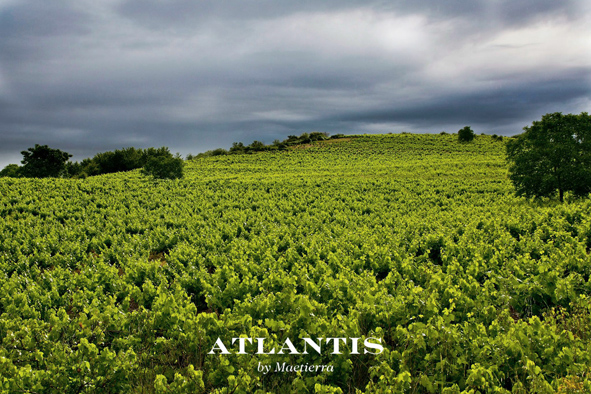 Atlantis, el influjo del clima