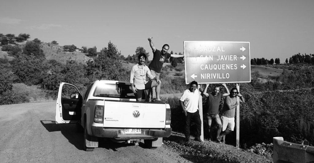 Küdaw, el primer vino chileno de Vintae ya está aquí