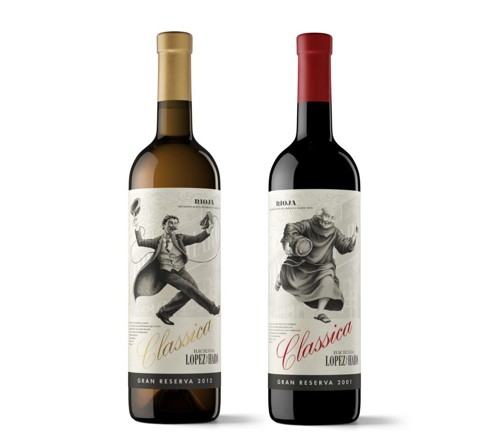 lopez de haro, classica, fotografo, cura, rioja, gran reserva, vino de rioja, vino clasico