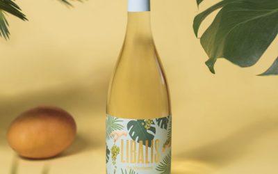Ellas prefieren los vinos afrutados, ellas prefieren Libalis White