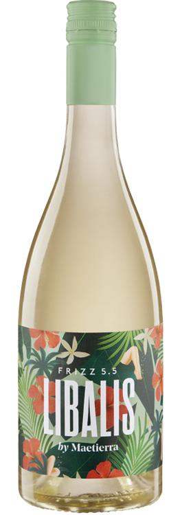 botella maetierra libalis frizz