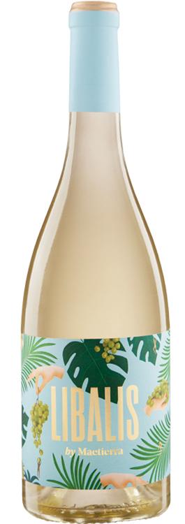botella maetierra libalis white