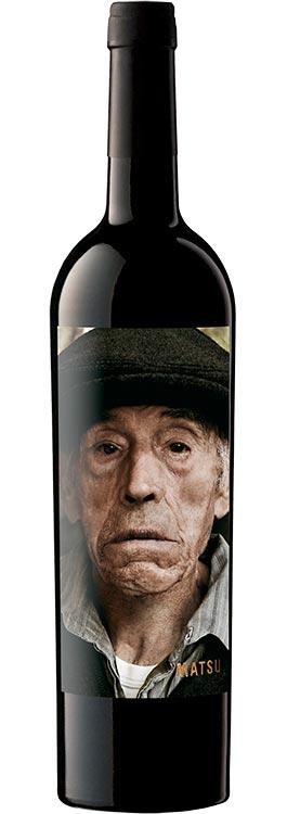 matsu viejo botella