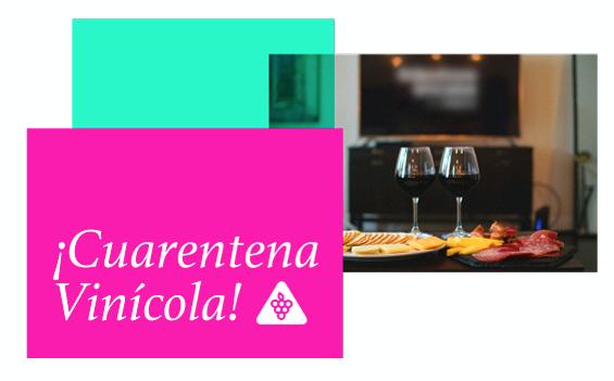 La Compañía de vinos Vintae pone en marcha un divertido programa en redes para disfrutar con el vino desde casa