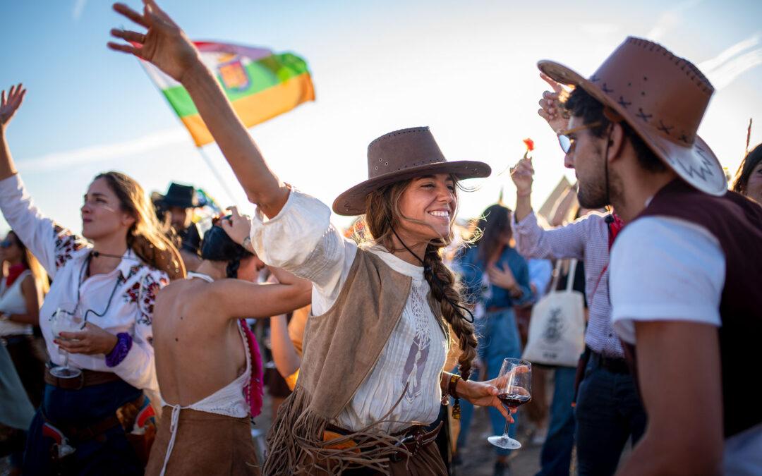 El Vintae Wine Fest volverá el 1 de octubre de 2021