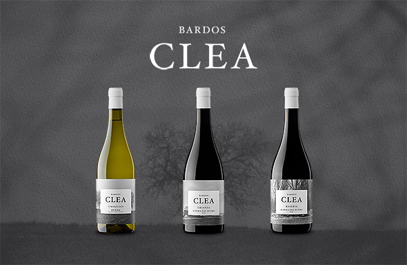 Clea, Ribera del Duero and Rueda wines committed to women and rural areas